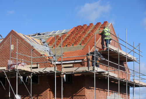 loft conversion roof